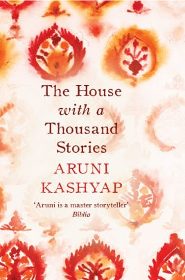 The House With a Thousand Stories (Penguin/ Viking 2013)