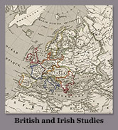 British and Irish Studies