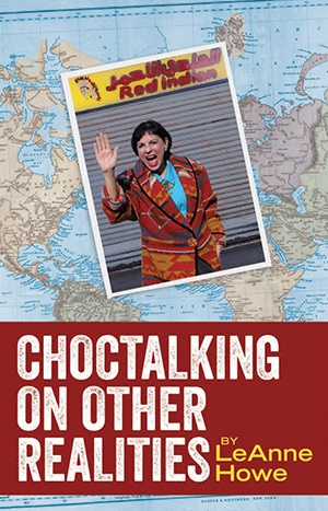Choctalking on Other Realities