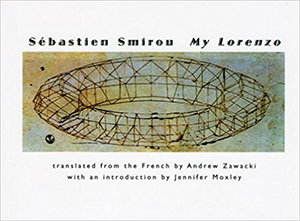 My Lorenzo translated by Andrew Zawacki