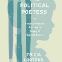 Cover for Lootens, Political Poetess